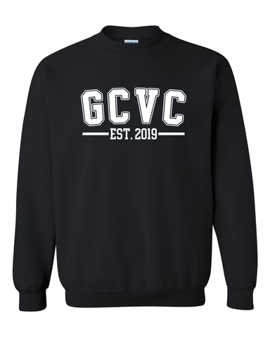 Copy of GCVC Established Crewneck
