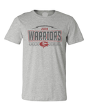 Goshen Warriors 2019 Football Tee