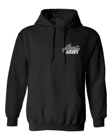 Ava's Army Squad Hoodie