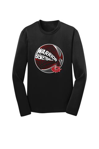 Warrior Basketball Tradition Shooter Shirt