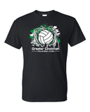 GCVC Volleyball Logo Shirt