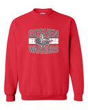 Goshen Warriors  Original Crewneck