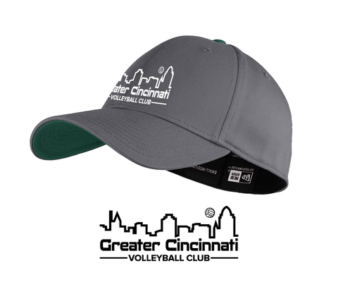 GCVC Embroidered Hat