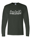 GCVC Main Logo Long Sleeve T-Shirt