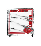 Goshen Senior 2020 Slate Stone plaque with Photo and stand