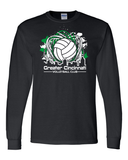 GCVC Long Sleeve T-Shirt