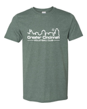 GCVC Main Logo Shirt