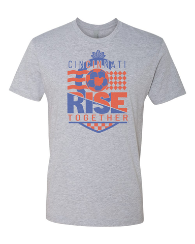 Rise together Tee!