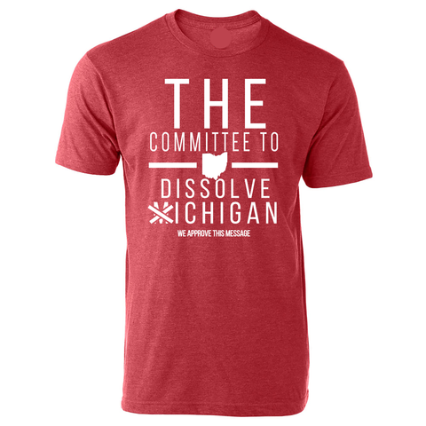THE Committee T-Shirt