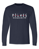 The One Where He Goes To Tokyo Long Sleeve T-Shirt