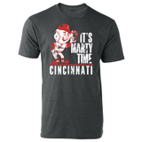 It's Marty Time Tee