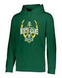 North Adams Football Big Team POLY hoodie