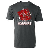 Goshen Warriors Motto Tee