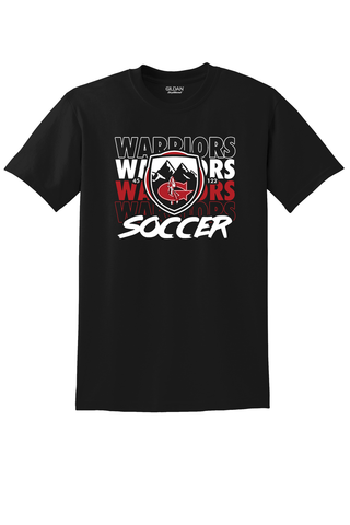 Goshen Warriors Soccer Tee