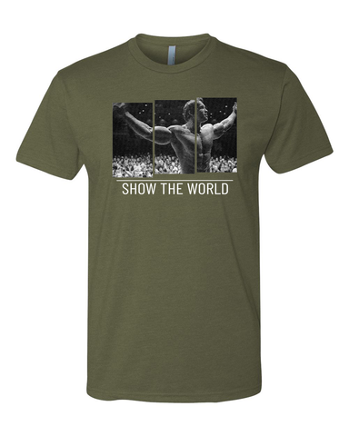 Show the World Tee