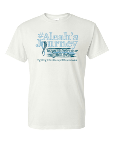 Aleah's Journey T-Shirt
