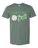 GCVC That's My Girl Shirt