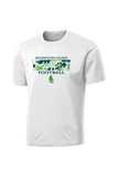 Wilmington College TUFFstreet Camo 100% poly T-Shirt