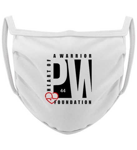 PW Foundation Logo mask