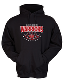 Goshen Warriors Basketball Season Hoodie