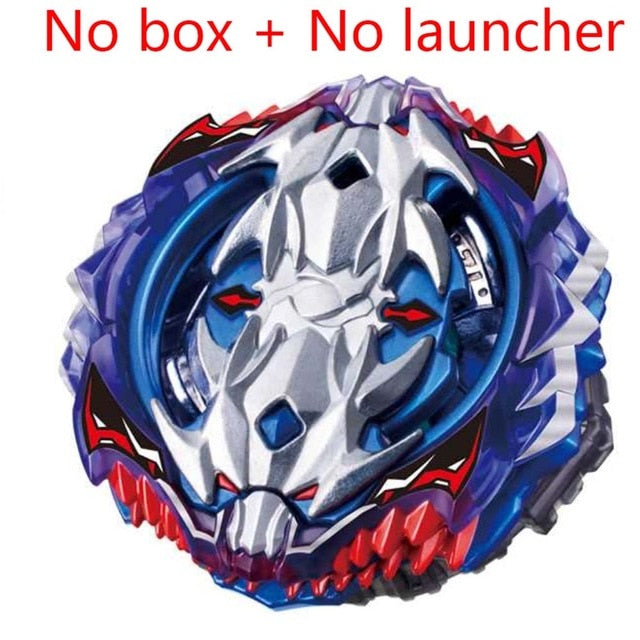 Beyblade BURST  With Launcher