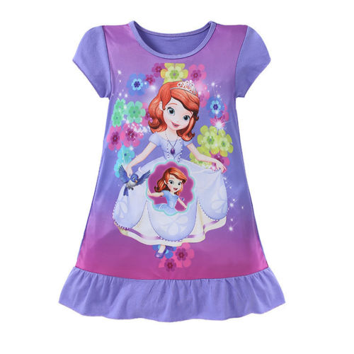miraculous Ladybug children dress