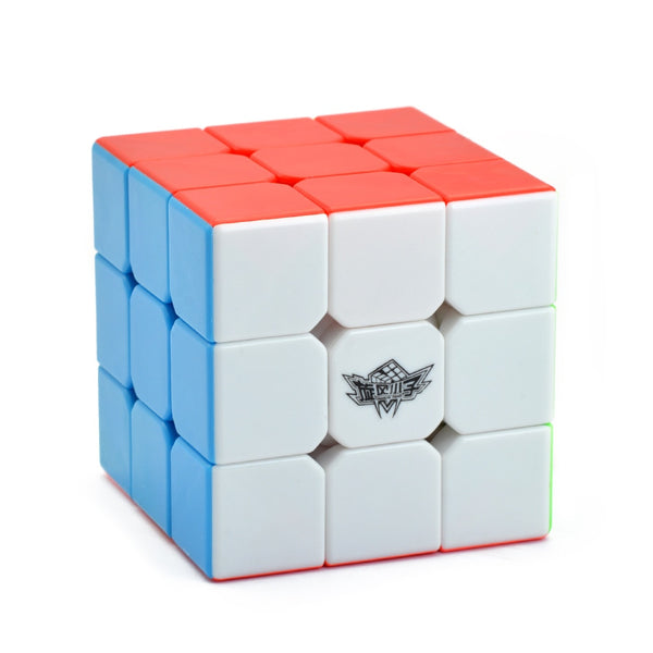 Magic Cube Puzzle Toy