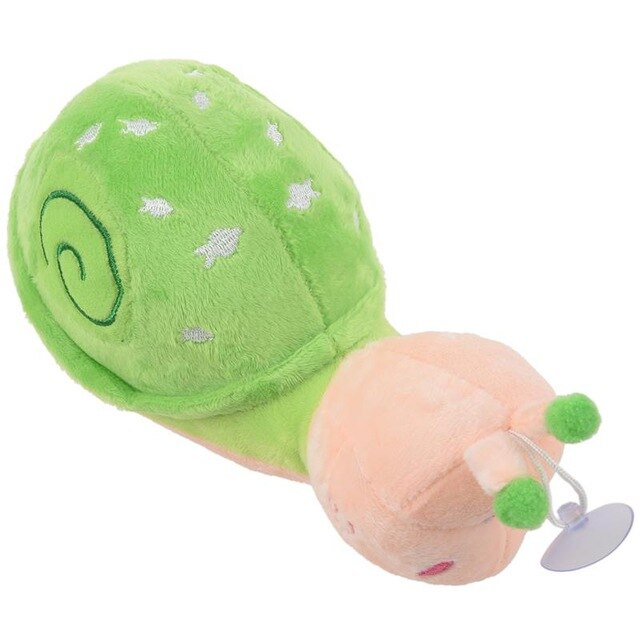Small Snail Plush Toy