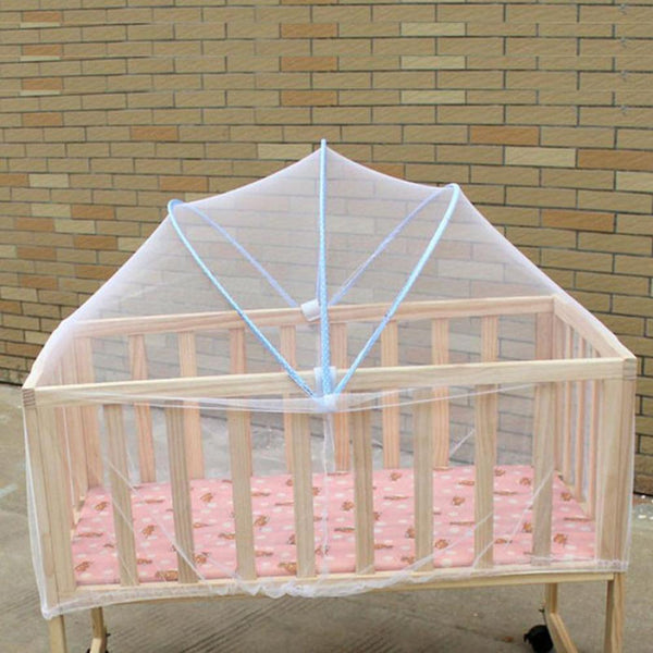 Baby Crib Anti-mosquito Net