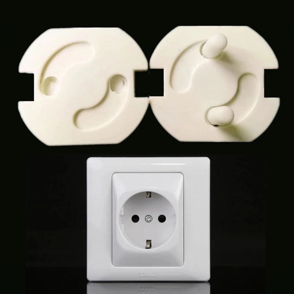 Plugs Protector Cover For Kids