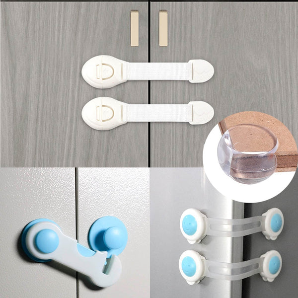 Baby safety Drawers lock