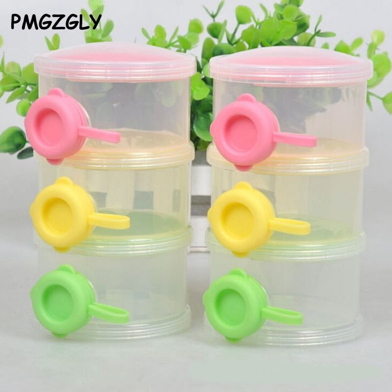 Food Bottle Container
