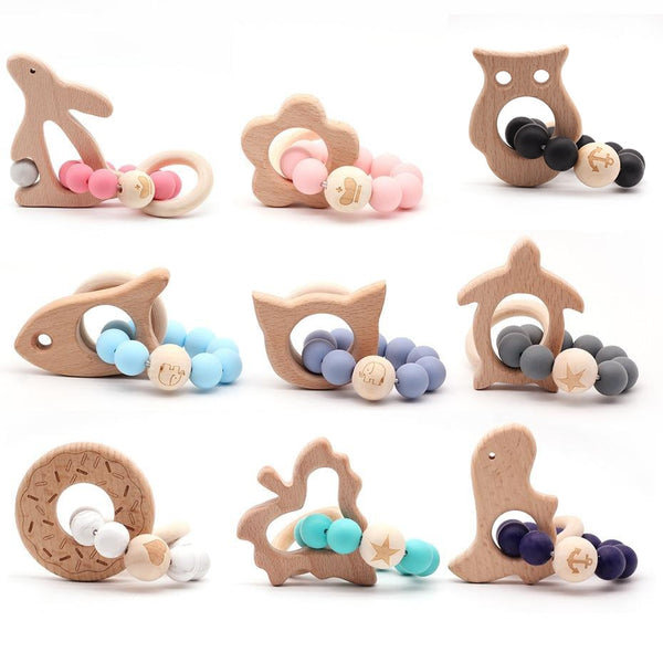 Baby TeethingToys
