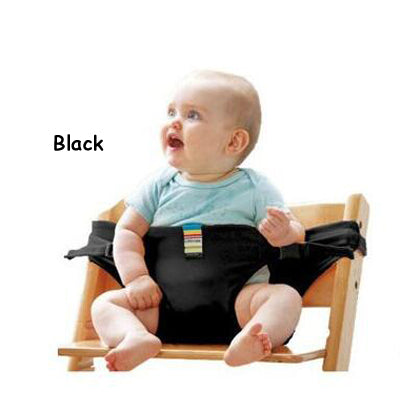 f96f2e563eec Baby Feeding Chair Portable Infant Baby Booster Seats Toddlers Children  Safety Belt Feeding High Chair Harness Cadeira   Assento