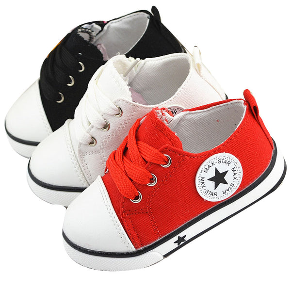 children casual sneakers