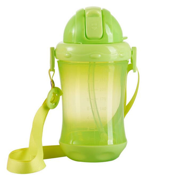 260 ML Baby Feeding Bottle