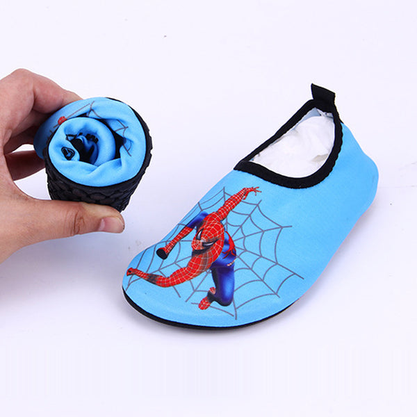 Spider-Man Baby Boys Shoes