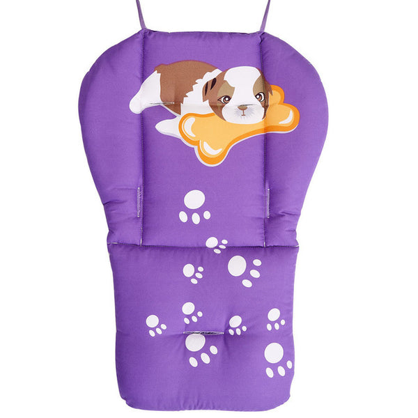 Cute Cartoon Seat Pad