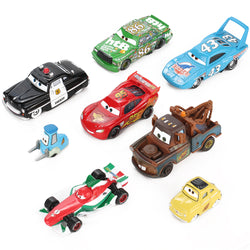 Metal Car For Boys