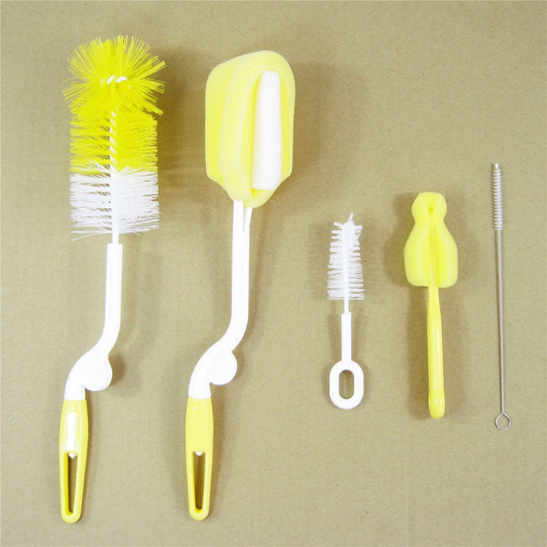 Dummy Nipple Brushes
