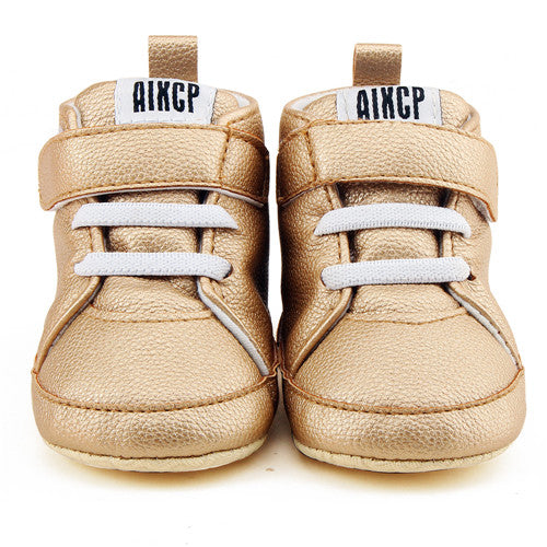 Newborn Soft Sole  Baby Boots