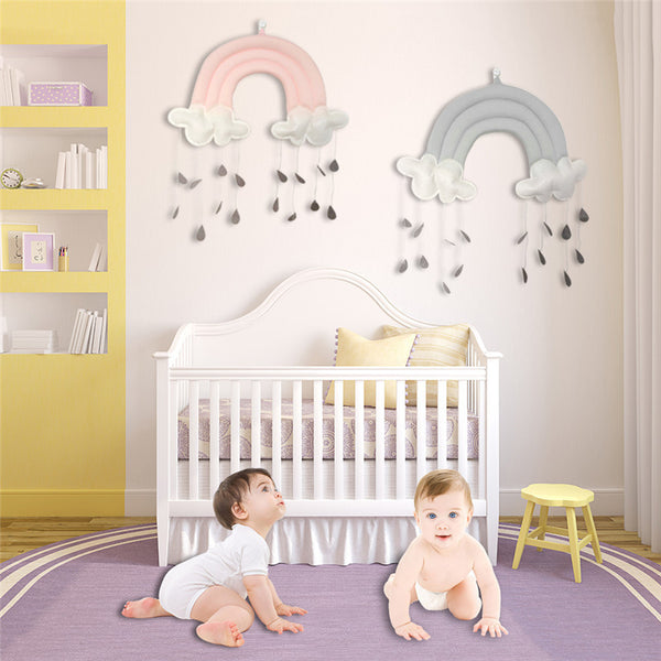 Baby Crib Decor Toy