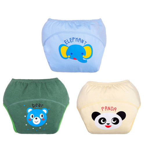 Washable Cotton Diapers