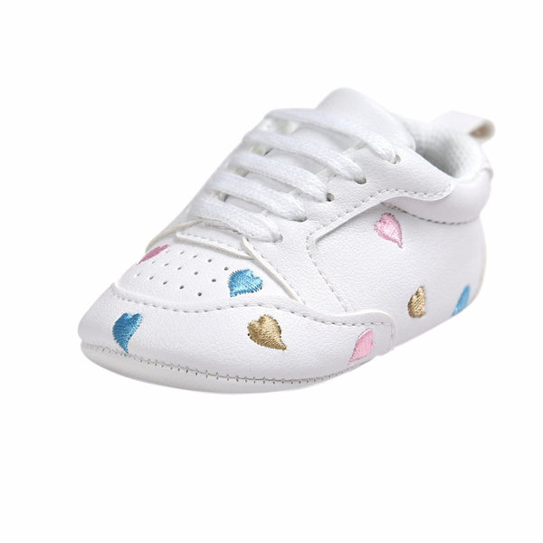 Soft sole Baby Sports Shoes