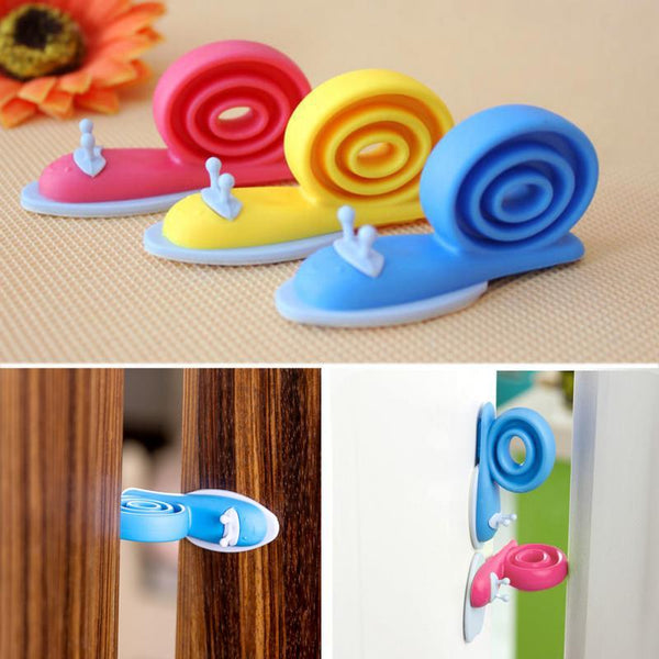 Plastic Baby Safety Gate Door Clip