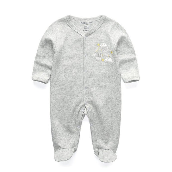 Newborn jumpsuits