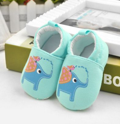Winter Baby Shoes