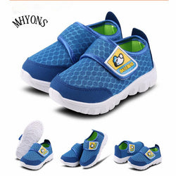 casual sports shoes for children