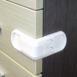 Drawer lock for children Safety