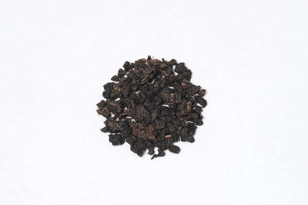 Dong Ding Aged Red Water Oolong